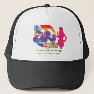 The 70s Agains - Hat