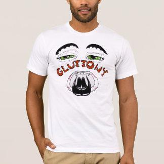 The 7 Deadlies — Gluttony T-Shirt