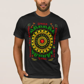 The 7 Principles T-Shirt