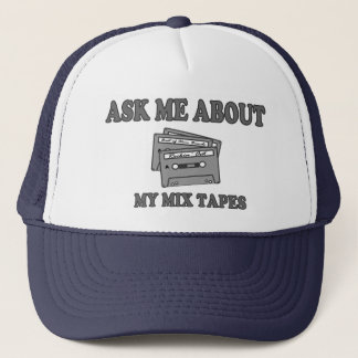 The 80s Rule !     Trucker Hat