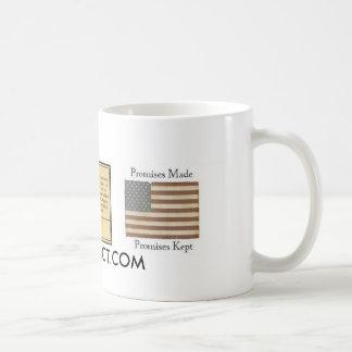 The 9-12 Project Coffee Mug