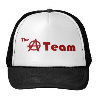 The A Team Cap