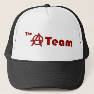 The A Team Trucker Hat