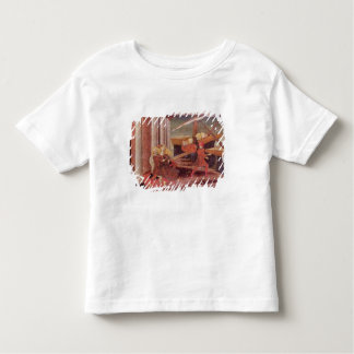 The Abduction of Helen, c.1470 T-shirt