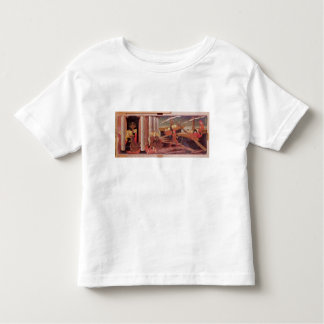 The Abduction of Helen, c.1470 Toddler T-Shirt