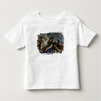 The Abduction of Helen Tee Shirts