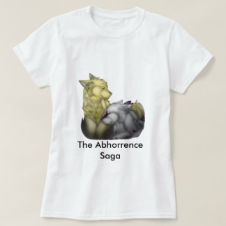 The Abhorrence Saga T-Shirt