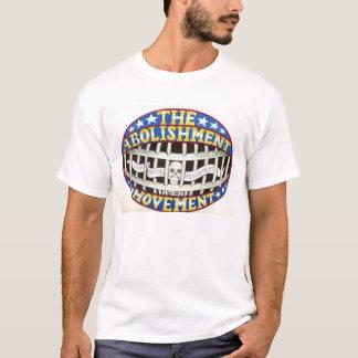 The Abolishment Movement T-Shirt