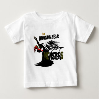 The Abominable Monsters T Shirts