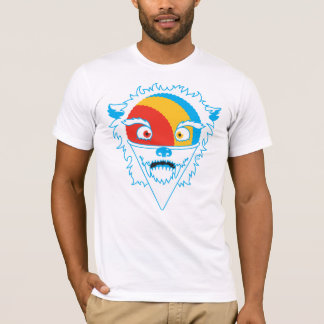 The Abominable Snow-Cone™ T-Shirt