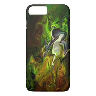 The Abstract story 3 iPhone 8 Plus/7 Plus Case