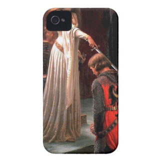 The Accolade - add your image iPhone 4 Cover