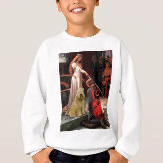 The Accolade - Wheaten Terrier Sweatshirt