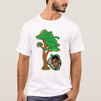 The Acorn Doesn't Fall Far From The Tree T-Shirt