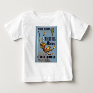 The Acrobat Baby T-Shirt