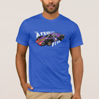 The Acrobatic Team T-Shirt