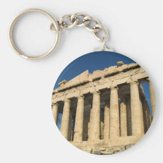The Acropolis Key Chain