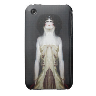 The Actress iPhone 3 Case-Mate Cases