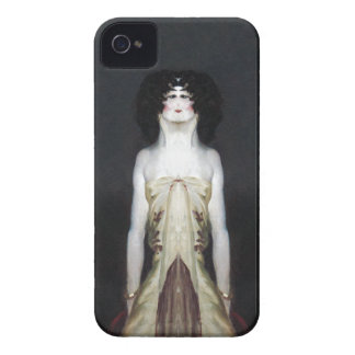 The Actress iPhone 4 Covers