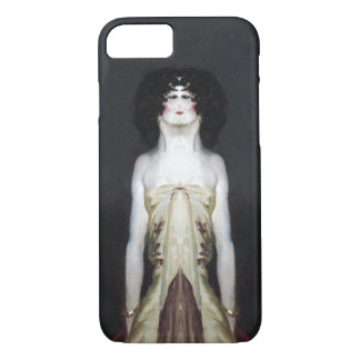 The Actress iPhone 7 Case