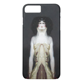 The Actress iPhone 7 Plus Case
