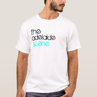 the, adelaide, scene T-Shirt