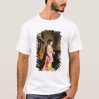 The Adoration of the Child, 1597 T-Shirt