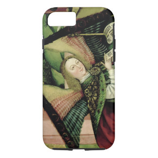 The Adoration of the Shepherds - detail of an Ange iPhone 7 Case