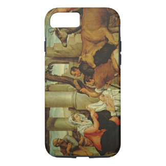 The Adoration of the Shepherds iPhone 7 Case