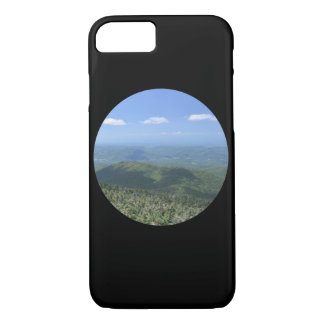 """The Adventurer"" Mountain Phone Case"