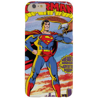 Superman iPhone Cases