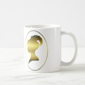 The Adventures of Viola Stewart Portrait Mug