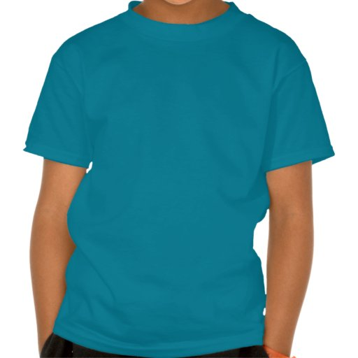 The Aerodynamics of a Basset Hound T-shirts