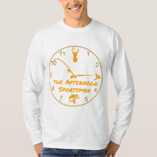 The Afternoon Sportsmen Long Sleeve Shirt