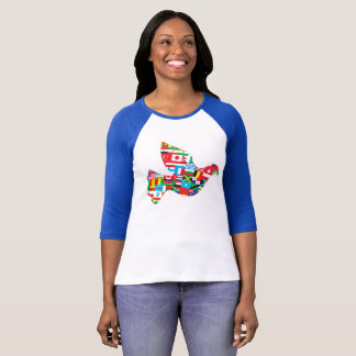 The Agape Dove T-Shirt