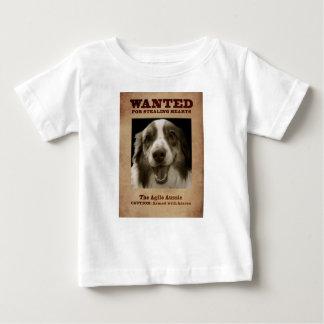 The Agile Aussie Baby T-Shirt