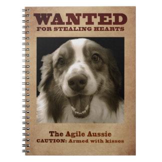 The Agile Aussie Notebook