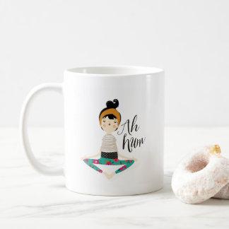 The 'Ah-Hum' Mug