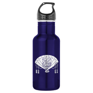 The Akita fan 532 Ml Water Bottle