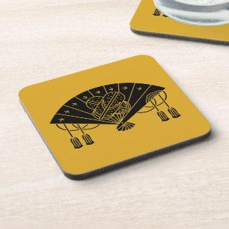 The Akita fan Coaster