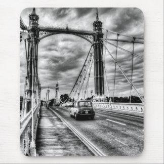 The Albert Bridge London Mousemats