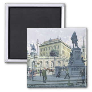 The Albertina, Vienna Magnet