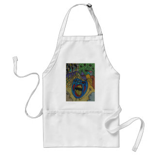 the Alcohol Effect Standard Apron