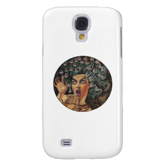 THE ALLURING STARE GALAXY S4 COVERS