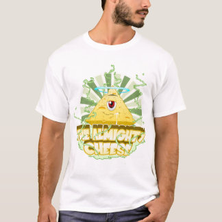 The Almighty Cheese T-Shirt