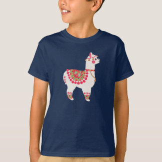 The Alpaca T-Shirt