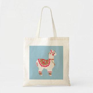 The Alpaca Tote Bag