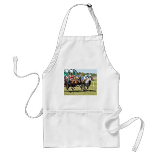 The Alphabet Soup 2017 Standard Apron