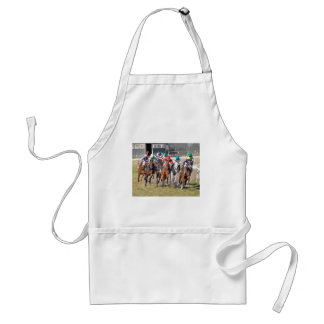 The Alphabet Soup Standard Apron