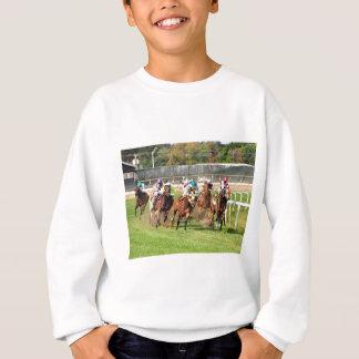 The Alphabet Soup Sweatshirt